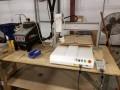 Used Hot Melt Tech / Loctite 500D robotic gluer