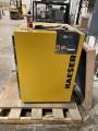 Used Kaeser Rotary Screw Air Compressor