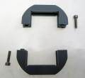 Locking ring modify belt