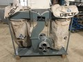 Used Delta Dust Collector Model 50-583