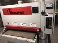 USED TIMESAVERS 6037 WIDEBELT SANDER 37""
