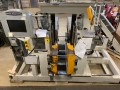Used Accu-Systems CXT Double End Tenoner