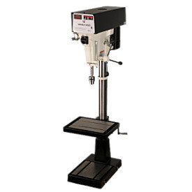 Metalworking Drill Presses