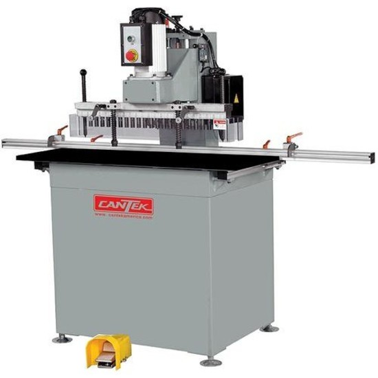 Spindle Boring Machine : Cantek jb p spindle pneumatic line drill boring