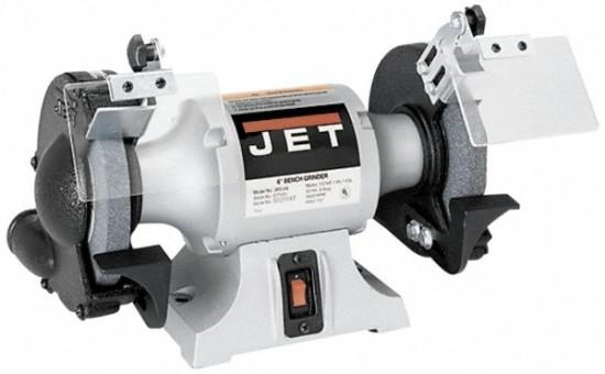 Jet Jbg 6a 6 Quot Shop Bench Grinder Hermance
