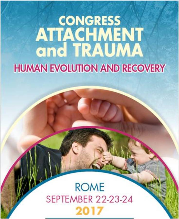 CONGRESS ATTACHMENT AND TRAUMA - ROME 22 23 24 SEPTEMBER 2017