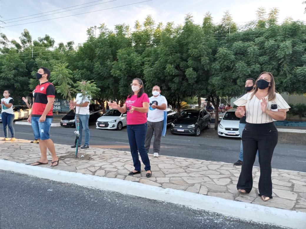 foto-congregacional de patos e ad renascer se unem em oração pelos enfermos-2