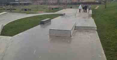 Photo of Muswell Hill Skatepark