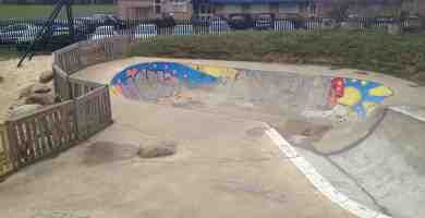 Photo of Tolworth Skatepark