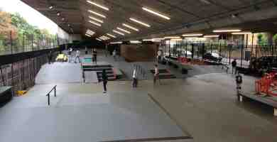 Photo of Bay Sixty 6 Skatepark