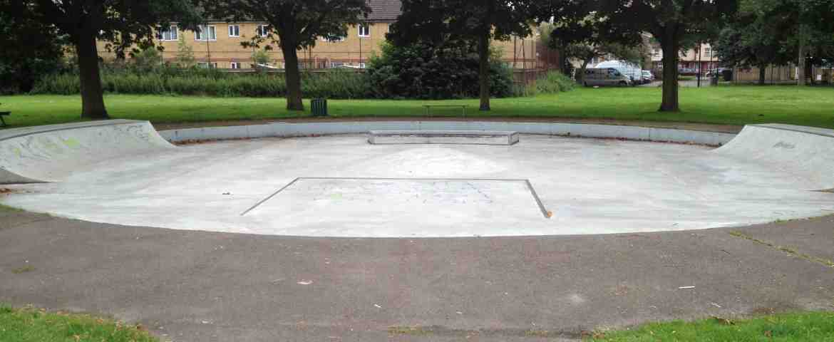 Photo of Enfield Skatepark