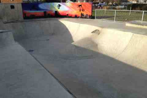 Photo of Hatfield Skatepark
