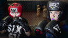 Inside the World of Kiddie Mixed Martial Arts