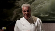 The Roast of Alan Richman: Eric Ripert - GQ