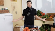 10 Essentials: Rocco Dispirito