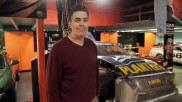 Car Collectors: Adam Carolla&#x27;s Private Garage