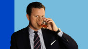 10 Essentials: Willie Geist