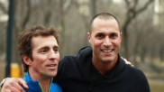 Jogging with James: Nigel Barker
