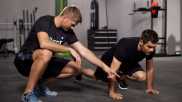 Fighting Weight: Surfset Workout