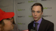 Jim Parsons Sings The Big Bang Theory Theme Song