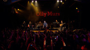 "Exclusive: Watch Olly Murs perform ""Oh My Goodness"" Live!"