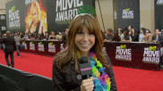 Red-Carpet Fun at the MTV Movie Awards With Quvenzhane Wallis, Kylie Minogue, and More!