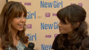 The Cast of New Girl Talk Jess and Nick&#x27;s Hook Up, Schmidt&#x27;s First Name, and Other Show Secrets