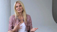 Vogue Diaries: Gwyneth Paltrow