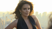 Vogue Diaries: Tina Fey