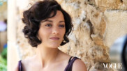 Vogue Diaries: Marion Cotillard