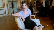 Vogue Diaries: Anne Hathaway November 2010