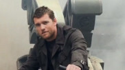 Vogue Diaries: Sam Worthington