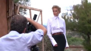 Vogue Diaries: Charlize Theron