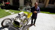 Car Collectors: Mike Epps Hot Rods and Luxury Cars