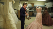 Vintage Bowles: The Dresses of Charles James