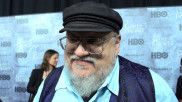 George R. R. Martin &quot;Game of Thrones Cameo Would Be in Season 4, Not 3&quot;