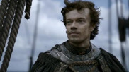 Alfie Allen on Game of Thrones