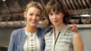 Elettra's Goodness: Blake Lively Makes Her Favorite Pastry Recipe