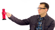 Watch a Robot Interview Portlandia&#x27;s Fred Armisen