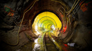 The Window – New York's East Side Access Project