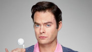 Bill Hader on the Funniest Movies of All Time 