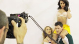 gq_glee-video-shoot-cory-monteith-lea-michele-dianna-agron