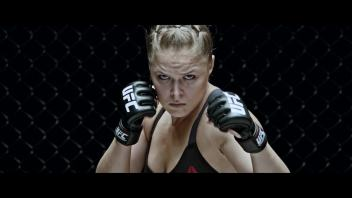 Ronda Rousey: Behind the Scenes in Australia at UFC 193
