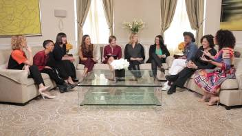 Award-Winning Women Directors Discuss Filming Women of the Year Winners