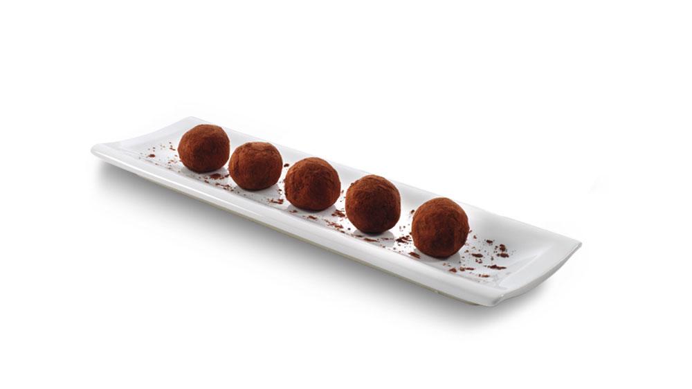 Trufas al ciocolatto