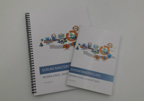 Bosnia Agile – Scrum Master Training and Product Owner Training