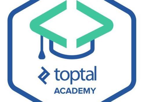 React JS Toptal Academy