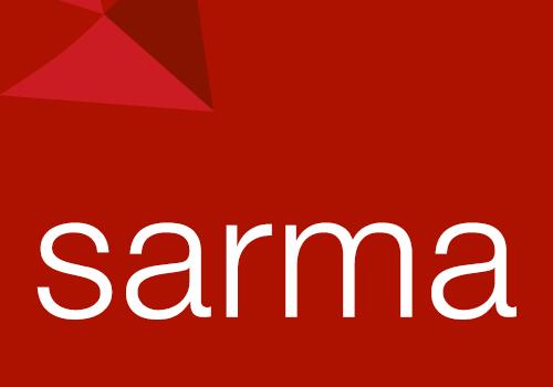 SARMA meetup- October 2015