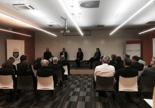 Delegacija švicarske vlade, koja podržava projekat MarketMakers u posjeti HUB387