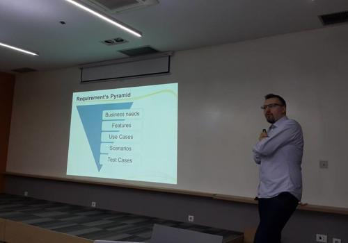 Bosnia Agile - Trening: Profesionalni poslovni analitičar